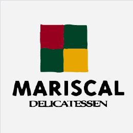 Mariscal Delicatessen logo - Sabor Granada