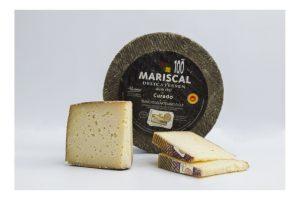 queso viejo de mariscal delicatessen - Sabor Granada
