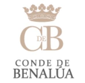 Logo Conde de Benalua - Sabor Granada