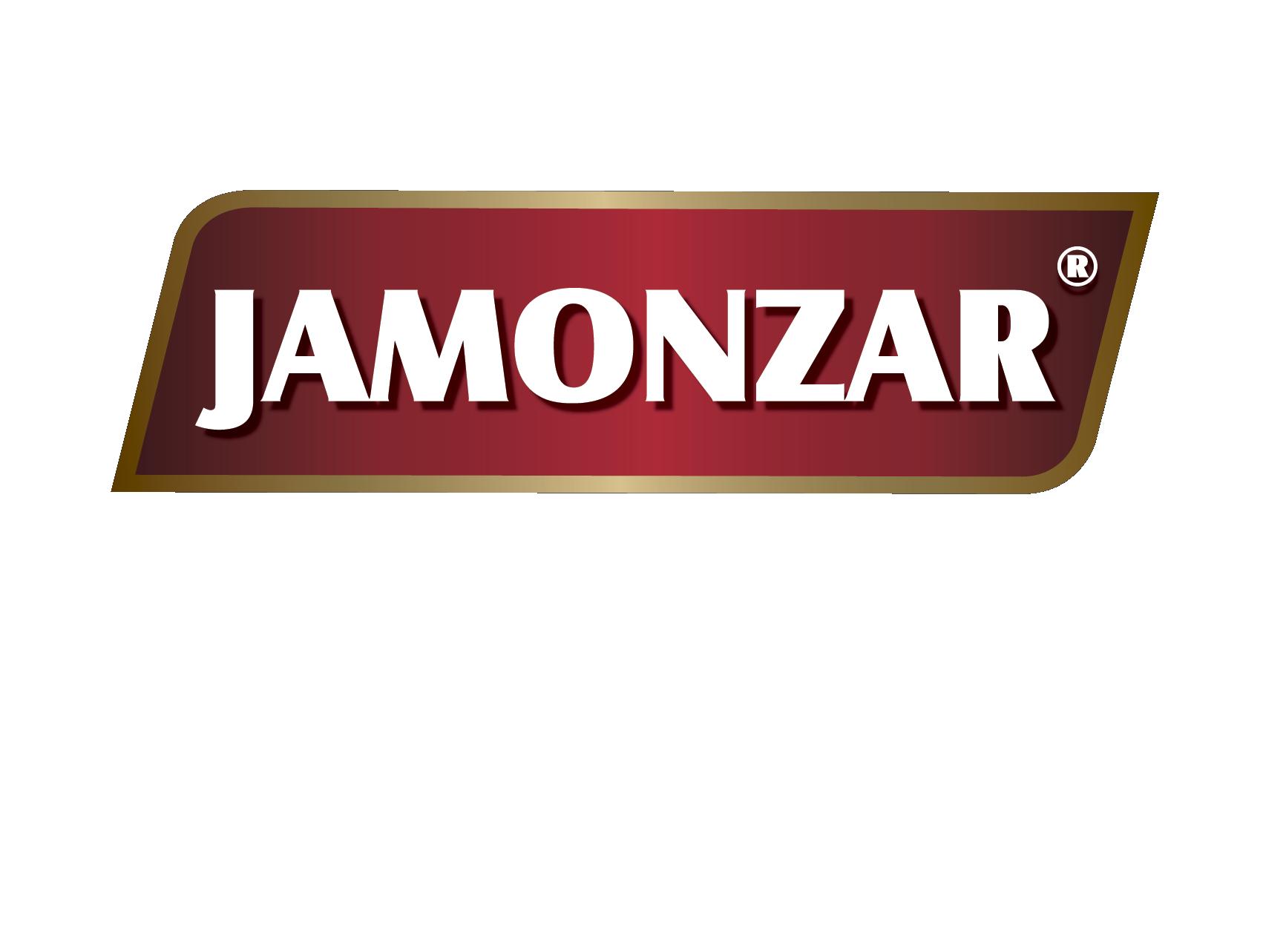 Logotipo Jamonzar - Sabor Granada