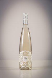 Vino blanco frizzante Mil años Pago de Almaraes - Sabor Granada