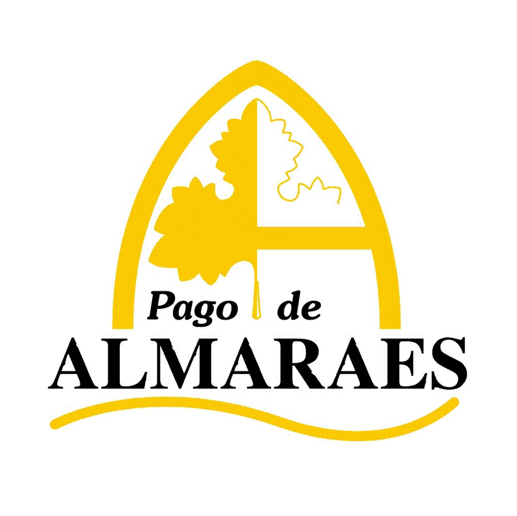 Logo Pago de Almaraes - Sabor Granada