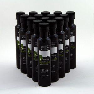 AOVES cosecha del año caja de 15 botellas Campopineda - Sabor Granada