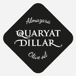 logo Almazara Quaryat Dillar Olive Oil - Sabor Granada