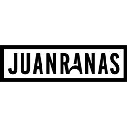 logo Juan Ranas - Sabor Granada