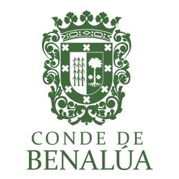 logo Conde de Benalúa - Sabor Granada
