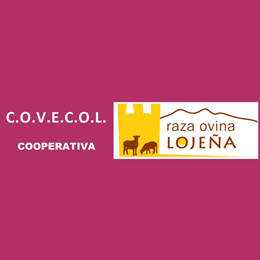 logo COVECOL - Sabor Granada