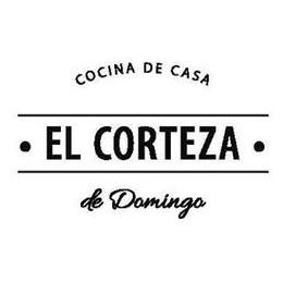 logo El Corteza - Sabor Granada