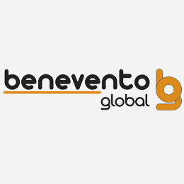 Logo Benevento Global