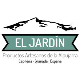 El Jardín logo - Sabor Granada