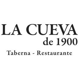 logo la cueva de 1900 - Sabor Granada