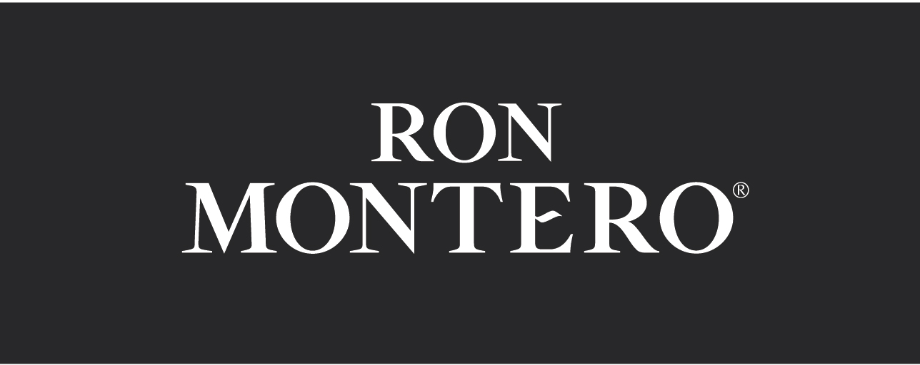 Logo Ron Montero - Sabor Granada