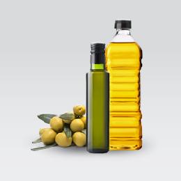 Aceites de Granada - Sabor Granada