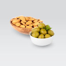 Aperitivos de Granada - Sabor Granada