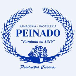 logo panadería peinado - Sabor Granada