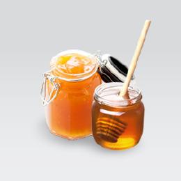 Mermeladas y mieles de Granada - Sabor Granada
