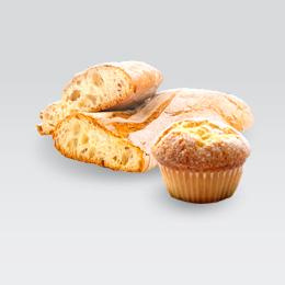 Panadería y dulces de Granada - Sabor Granada