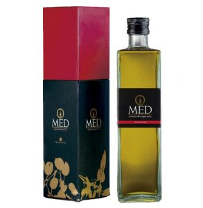 Aceite O-med - Sabor Granada