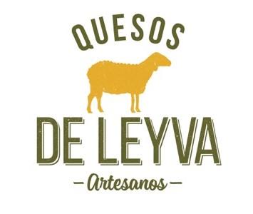 Logo Quesos Leyva - Sabor Granada