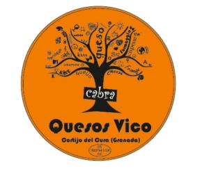 Logo Quesos Vico - Sabor Granada