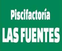 Logo piscifactoría Las Fuentes - Sabor Granada
