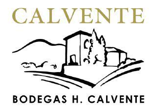 Logo Bodegas H. Calvente - Sabor Granada