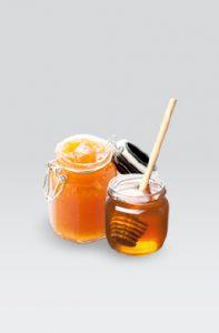 mermeladas y miel - Sabor Granada
