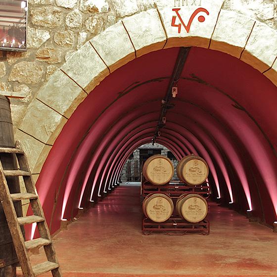 Foto principal de la Bodega 4 Vientos - Sabor Granada