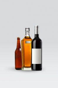 vinos y bebidas - Sabor Granada