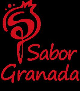 logo vertical Sabor Granada