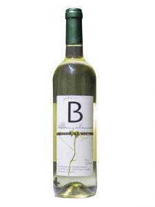 Vino Blanco Benzalema - Sabor Granada