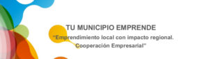 Cartel Tu Municipio Emprende - Sabor Granada