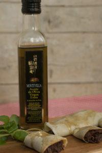 Aceite de Oliva Virgen Extra Montevilla - Sabor Granada
