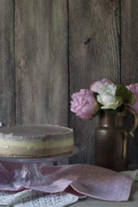 Tarta tres Chocolates Sabor Granada