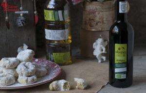 AOVE Albojaira para hacer roscos de anís - Sabor Granada