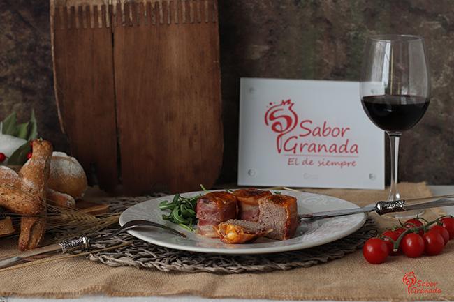 Receta para hacer solomillo ibérico con alioli de sobrasada - Sabor Granada