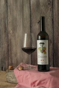 Vino Chicote - Sabor Granada