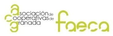 Logo FAECA - Sabor Granada