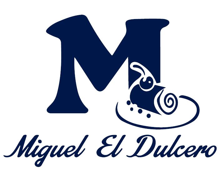 Logo Miguel El Dulcero - Sabor Granada