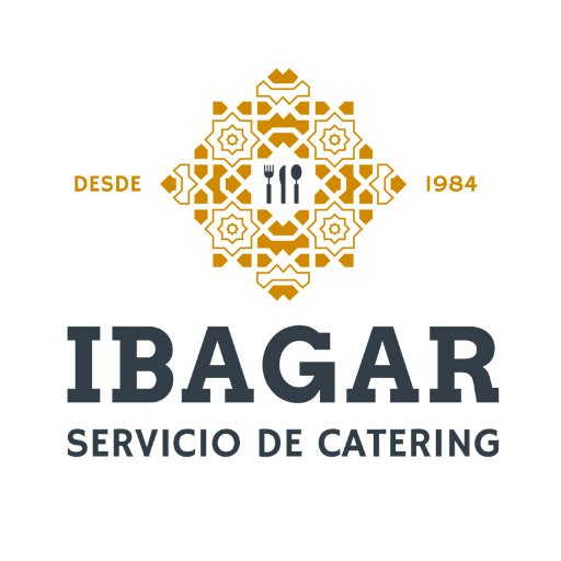 Logo catering Ibagar - Sabor Granada