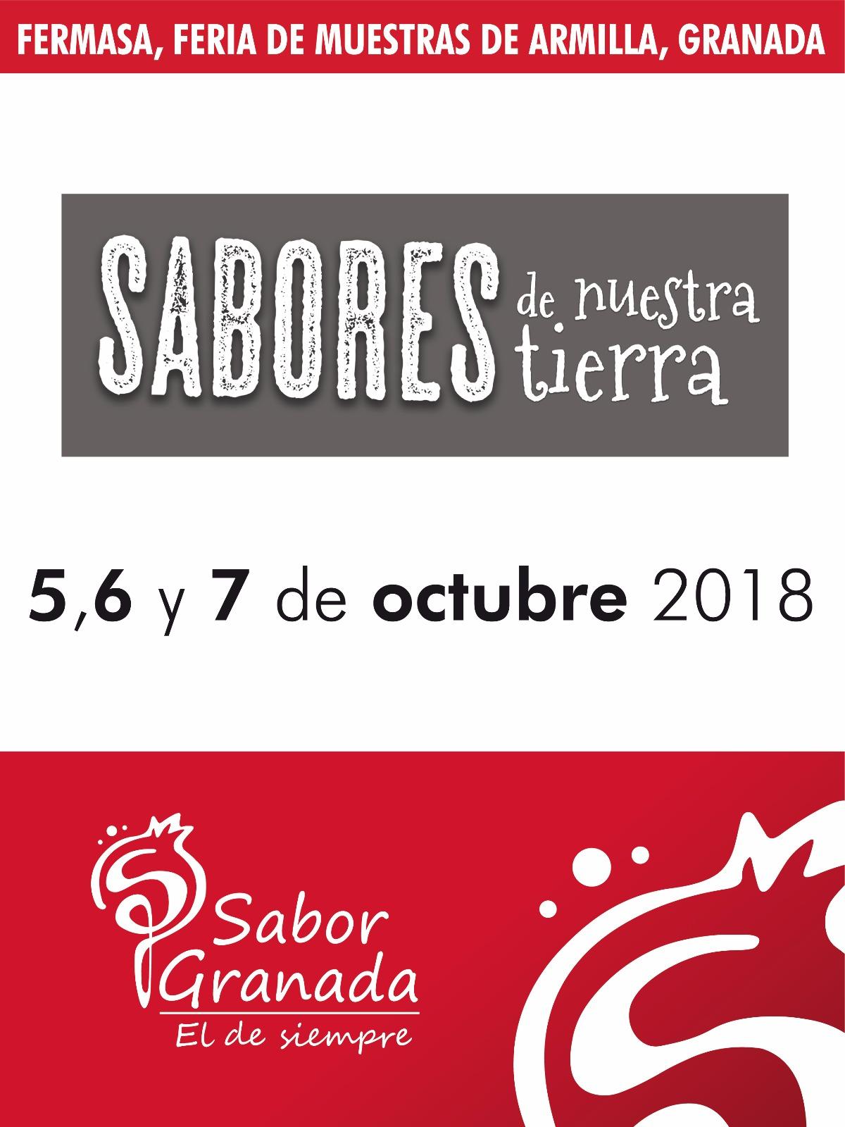Feria General de Muestras y Sabores de Nuestra Tierra
