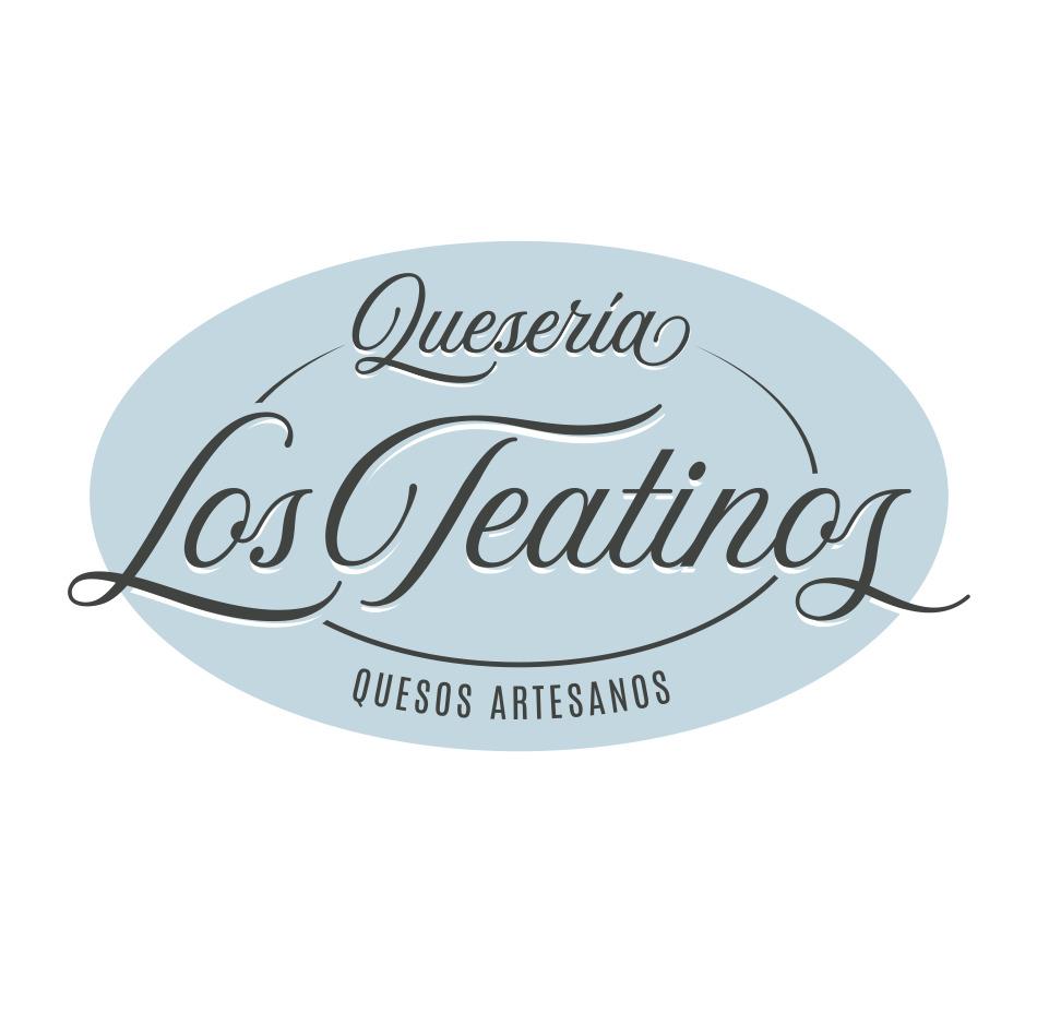 Logo Quesería Los teatinos - Sabor Granada
