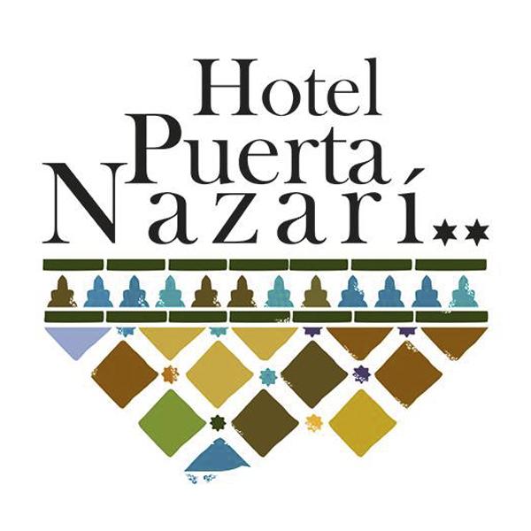 Logo Hotel Restaurante Puerta Nazarí - Sabor Granada