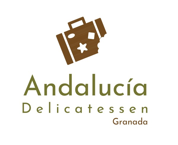 Logo Andalucía Delicatessen - Sabor Granada
