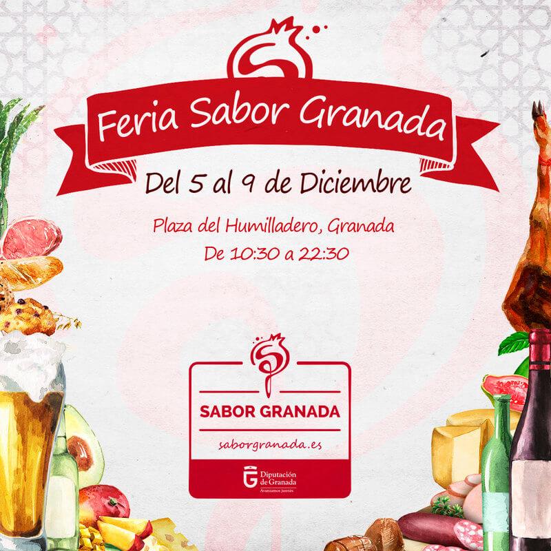 Feria Sabor Granada 2018