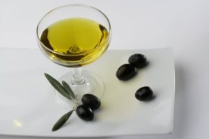 Aceite y aceitunas de Granada - Sabor Granada