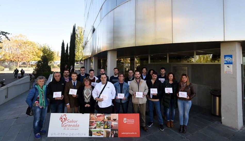Sabor Granada crece hasta alcanzar las 130 empresas