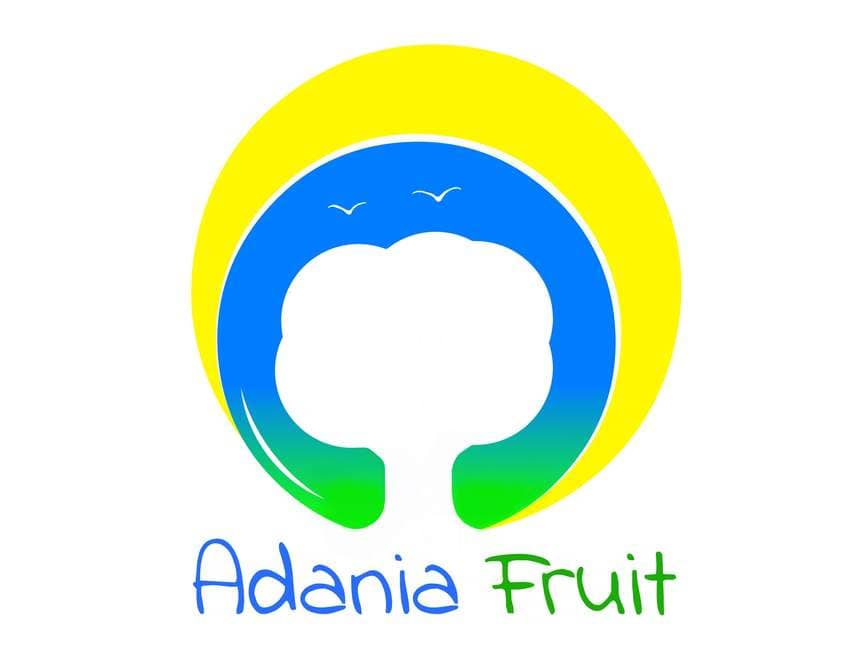 Logo adania fruit - Sabor Granada