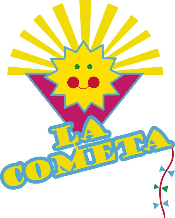 Logo la Cometa - Sabor Granada