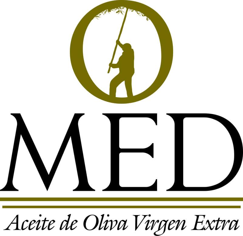 Logo O-Med - Sabor Granada